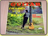 Dean Hightower - Guitar Twangy With A Beat