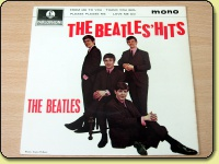 The Beatles - Hits EP