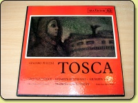 Puccinis Tosca - Leontyne Price