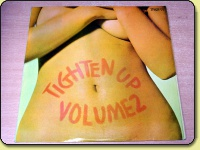 Various - Tighten Up Vol II