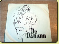 De Danann - The Rambling Irishman