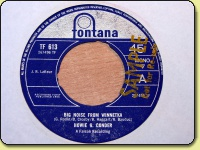 Howie G Conder - Big Noise From Winnetka