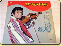 Van Shipley - The Violin Sings