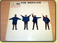 The Beatles - Help! - Stereo