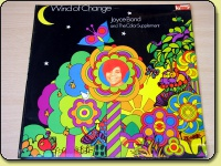 Joyce Bond & The Color Supplement - Wind Of Change