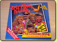 Spitting Image - The Chicken Song