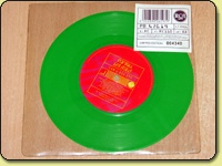 Pop Will Eat Itself - Can I Dig It - Green Vinyl - PWEI