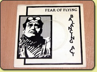 Fear Of Flying - Balancing Act