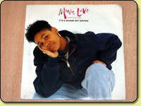 Monie Love - Its A Shame (My Sister)
