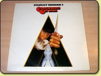 A Clockwork Orange - Movie Soundtrack