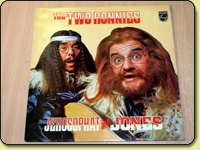The Two Ronnies - Jehosophat And Jones