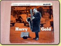 Harry Gold's Band - Harry Gold