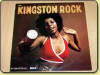 Horace Andy and The Righteous Flames - The Kingston Rock