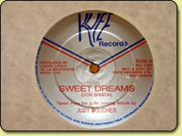 Judy Boucher - Sweet Dreams