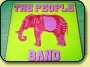 The People Band - Self Titled