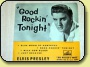 Elvis Presley - Good Rockin' Tonight EP