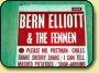 Bern Elliott and The Fenmen - Self Titled EP