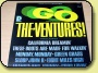 The Ventures - Go With